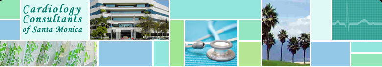 Cardiology Consultants of Santa Monica